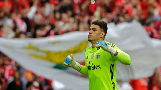 Guardiola predicts Ederson's career path