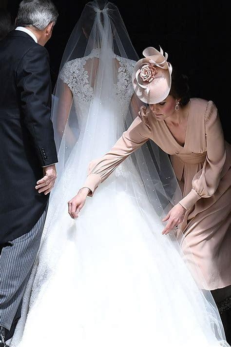 Pippa Middleton?s Wedding Dress Revealed   Vanity Fair