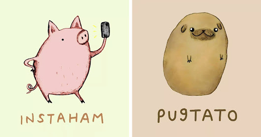 10+ Funny Animal Puns To Make Your Monday Pun Again