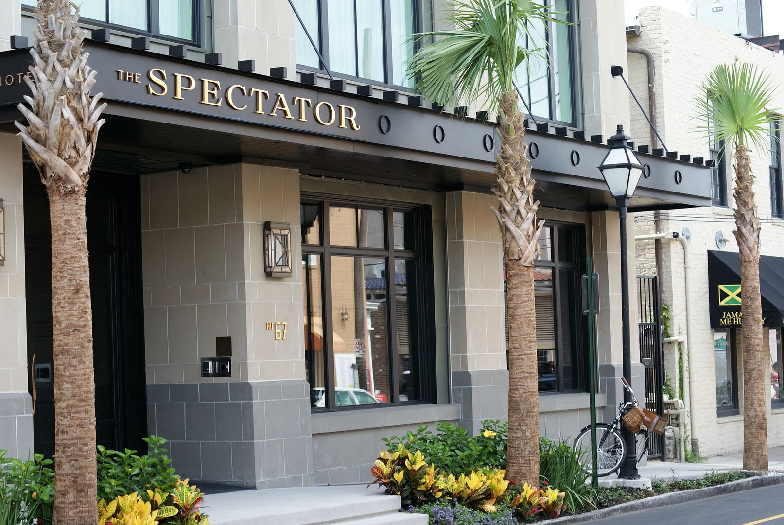 The Spectator Hotel