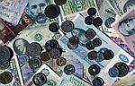 Money talks - Prachy, jak je vydělat, ušetřit
