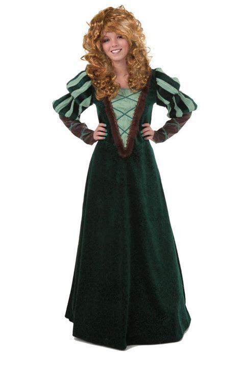 Renaissance dresses plus size   PlusLook.eu Collection