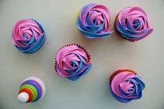 1000  images about Rosette Cakes on Pinterest   Pink