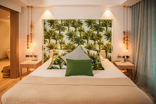 Paradis Villas get a new look and feel - Beachcomber Resorts & Hotels in Mauritius