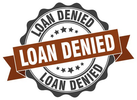 Loan Denied, Why? | Athena Paquette