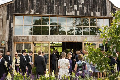 Countryside Summer Wedding at Soho Farmhouse   London