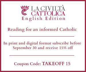 La Civiltà Cattolica English Edition