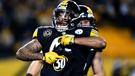 Watch: Ryan Shazier Facetimes Steelers teammates after playoff-clinching win over Ravens | NFL | Sporting News