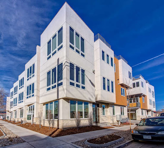 Luxury Development in LoHi! - Virtual Tour