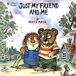 Book Review: Just My Friend & Me by Mercer Mayer