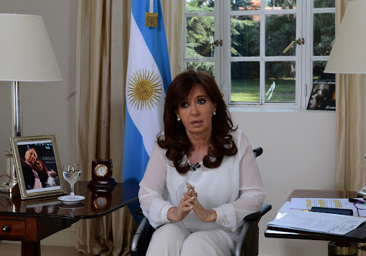 In Argentina, distrust over president's move to abolish intelligence agency