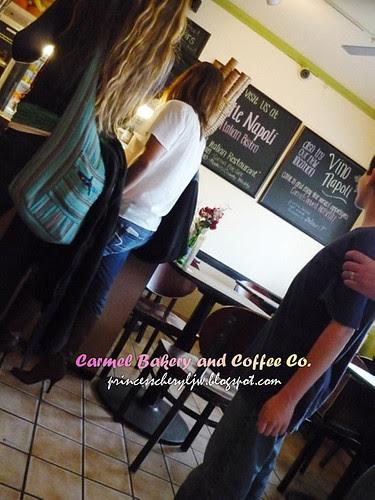 Carmel Bakery and Coffee Co. 12