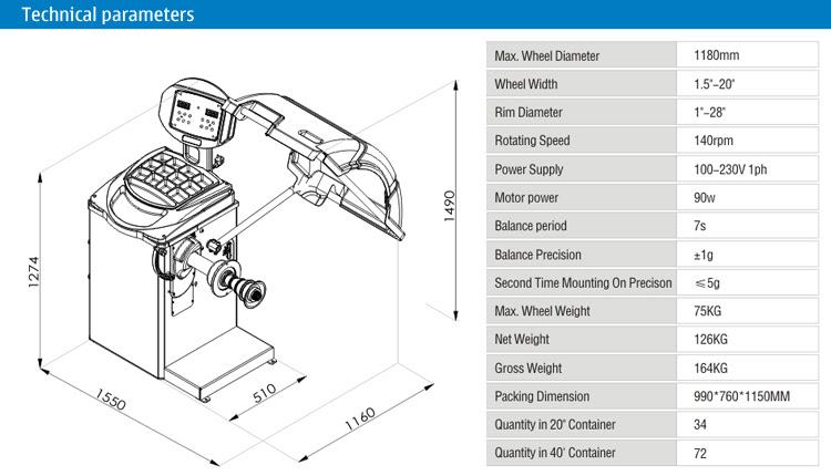 2015 Car Repair Equipment3d Wheel Alignment Car Alignment Machine Wheel Balancing Machine