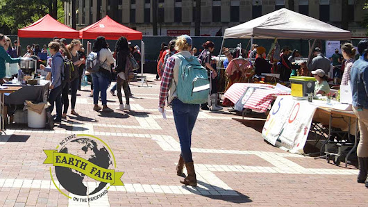 Vendor Registration Open for NC State's Earth Fair