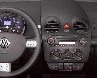 37 VW COLOR RADIO  Vw Beetle Radio Wiring Diagram on