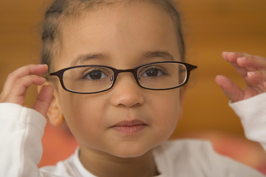 """Astonishing"" number of preschoolers have undiagnosed vision problems - CBS News"
