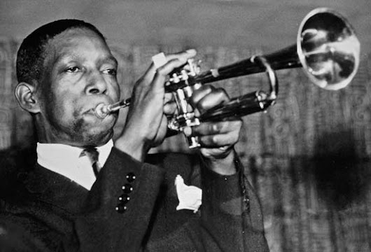 Jazz Lesson: Learning Jazz Improv from Kenny Dorham, Part I - New York Jazz Academy
