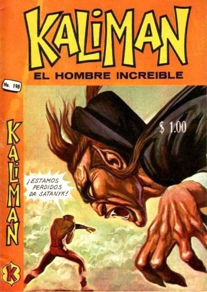 Kaliman 198