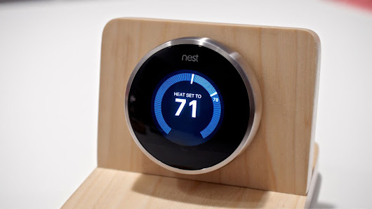 Nest reportedly working on cheaper thermostat and new home security system