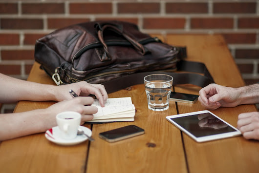 Keep Your Friends Close And Your Business Contacts Closer… | Creative Analysis