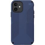 Speck Apple iPhone 12/iPhone 12 Pro Presidio 2 Grip Case - Coastal Blue