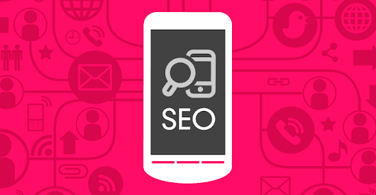Make Mobile SEO A Priority - Delsolcreative SEO Friendly Web design Marbella