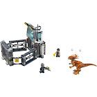 LEGO Jurassic World Stygimoloch Breakout Building Kit