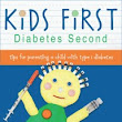 {2013 Holiday Gift Guide} Kids First, Diabetes Second Book Giveaway!