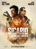 """BOX-OFFICE FRANCE: """"Sicario"""" mène, Manu Payet et Louane coulent aux 1res séances Paris"""