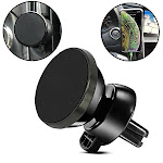 Magnetic Air Vent Car Phone Holder for Samsung Galaxy Note 10 Plus