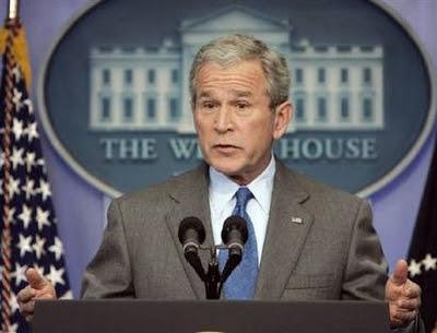 Bush press conf, 2.28.08  1