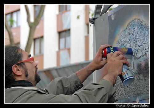 Les 20 ans des Moskos - Artiste ouvrier