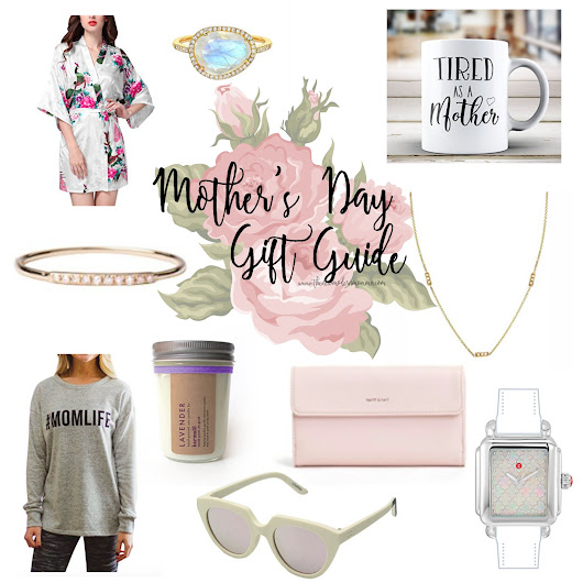 Mother's Day Gift Guide - The New Modern Momma