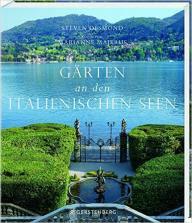 Desmond Gärten italienische Seen