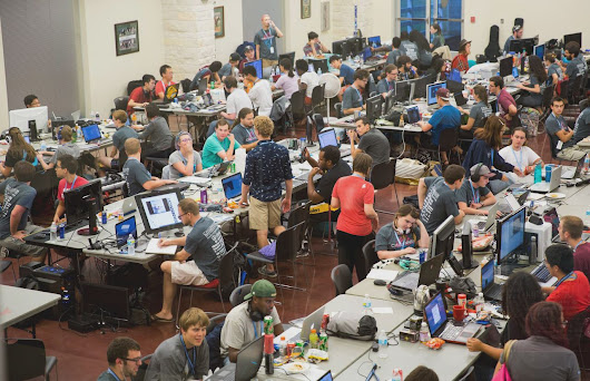 Texas A&M Game Design Program Gains XP, Shines Again In Latest Rankings | Texas A&M Today