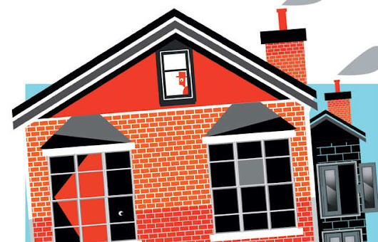 Home sales increase 6% in India's top eight cities during January-March: Liases Foras | ET RealEstate