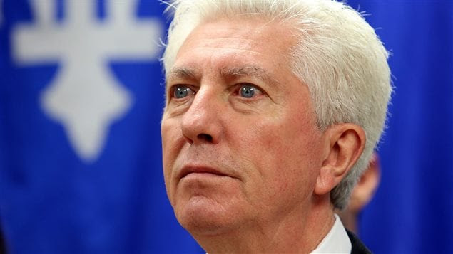 Gilles Duceppe (Archives)