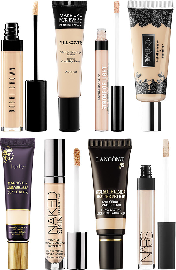 Best Under-Eye Concealers for Dark Circles
