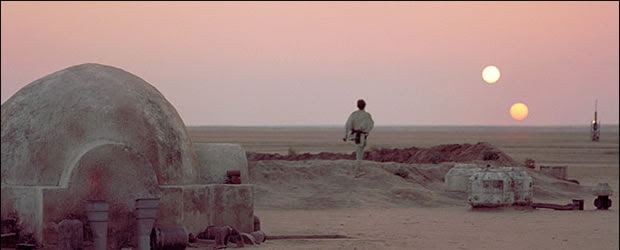 Tatooine esiste davvero! O quasi… Il telescopio spaziale Kepler della NASA ha individuato, alla distanza di 200 anni luce dalla...