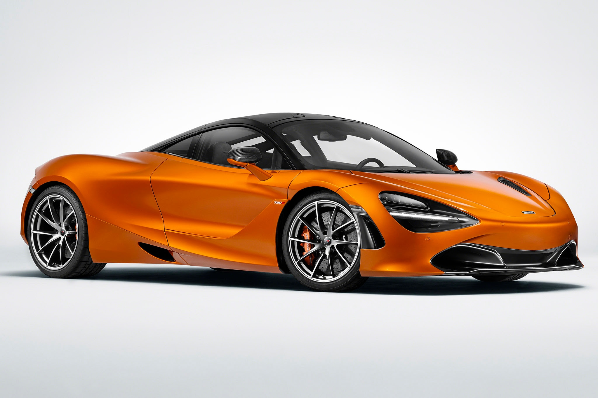 First Look: 2018 McLaren 720S  Automobile Magazine