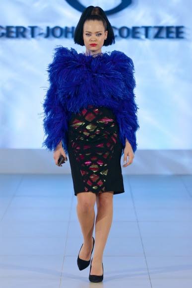 Gert-Johan Coetzee sa fashion week (17)