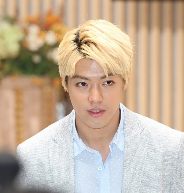 12 Top Kpop Idols Who Is Half Korean Or Mixed Race Vanbun