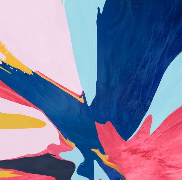 Abstract Art 4k Phone Wallpaper