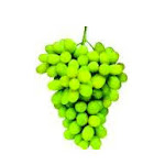 Seedless Green Grapes 2lb