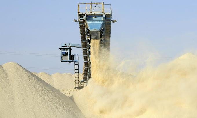 Marruecos sufre una fuerte caída en las ventas de fosfato del territorio ocupado del Sáhara Occidental