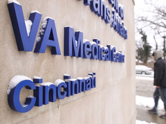 34 doctors, nurses at Cincinnati VA alarmed by cost cutting, quality of care