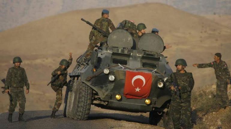 Η πιο αιματηρή ημέρα για τον τουρκικό στρατό