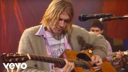 Download YouTube Video Nirvana - About A Girl (MTV Unplugged).mp4 free from SaveVideo.us