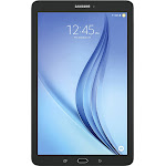 "Samsung - Galaxy Tab E - 9.6"" - 16GB - Black"