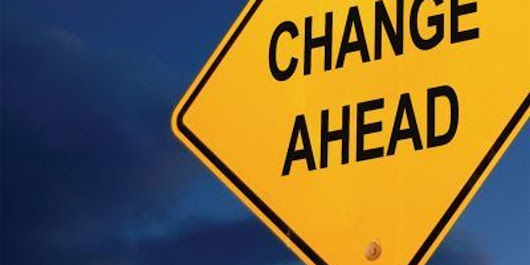 The Top Five Mistakes Organizations Make Talking about Change